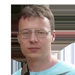 Andrey Sevidov