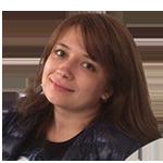 Elena Kochurova